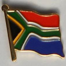 New SA Enamel Pin Badge v1
