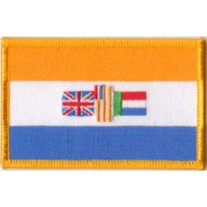 Old SA Embroidered Patch v1