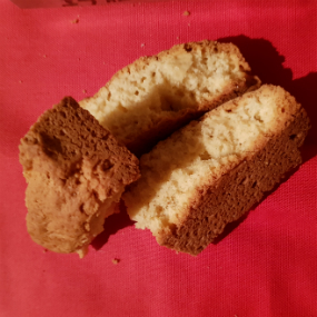 Sussie's Homemade Buttermilk Rusks 500g