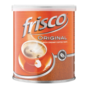 Frisco Original Instant Coffee 100g