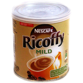 Ricoffy Mild Instant Coffee 100g