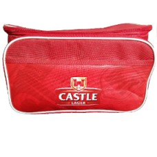 12 Can Castle Cooler Bag