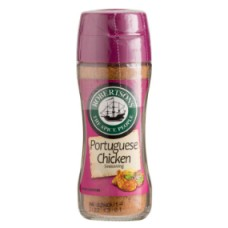 Robertsons Portuguese Chicken Spice 100g