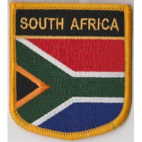 New SA Embroidered Patch v1