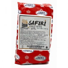 Crown National Safari Chilli Bites Spice 2kg