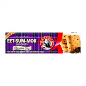 Bakers Choc Chip Eet-Sum-Mor Biscuits 200g