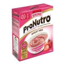 Pronutro Strawberry Cereal 500g