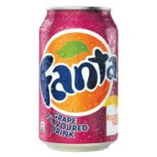 Fanta Grape 330ml