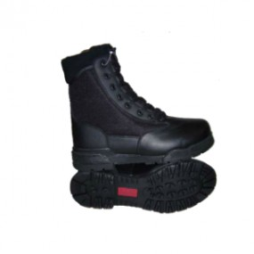 SAPS Tactical Police Boots