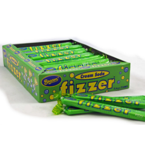 Beacon Fizzers Creme Soda 11.6g