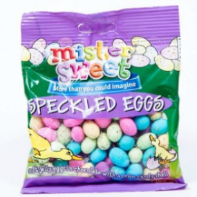Mister Sweet Speckled Eggs 30g